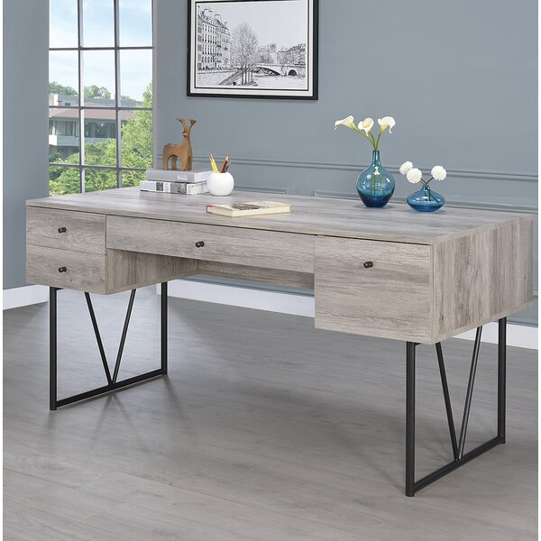 Pernell Writing Desk by Union Rustic