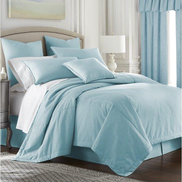 Redbrook Comforter by Winston Porter