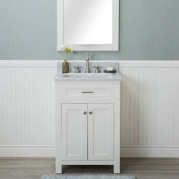 Furlow 24 Single Bathroom Vanity Set by Red Barrel Studio