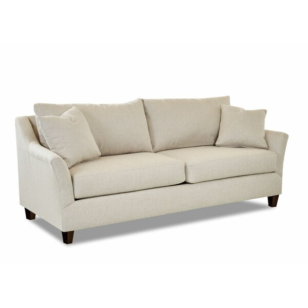 Izabella Sofa by Wayfair Custom Upholstery™