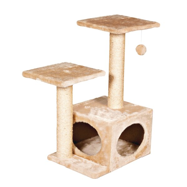Lyra Valencia 28 Cat Tree by Tucker Murphy Pet
