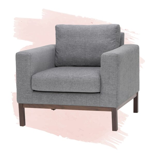 Catalina Armchair by Foundstone Foundstone