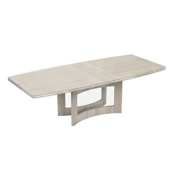 Eby Dining Table by Orren Ellis