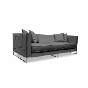 Lawrence 80 Sofa by South Cone Home