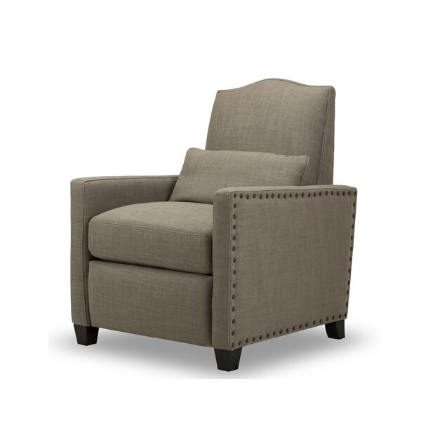 Kellar Manual Recliner by Darby Home Co