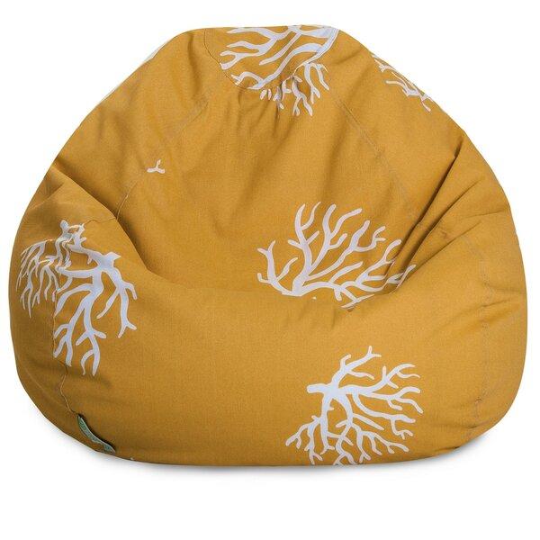 Standard Bean Bag Chair & Lounger By Highland Dunes