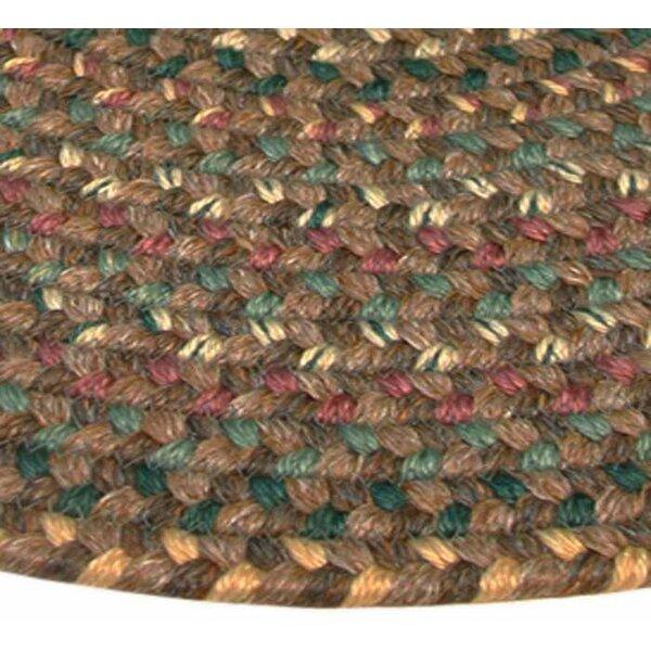 Pioneer Valley II Autumn Wheat Runner Rug by Thorndike Mills
