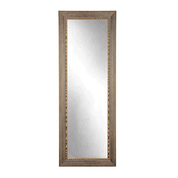Wood Trail Wall Mirror by Brandt Works LLC