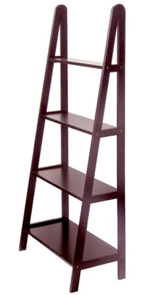 Maryana Ladder Bookcase By Winston Porter