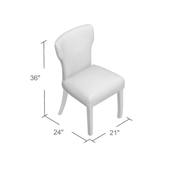 Cullen Parsons Chair by Alcott Hill