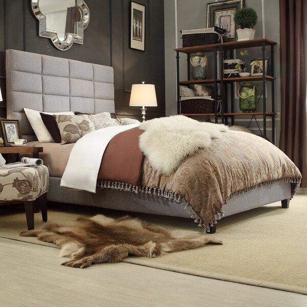 Neher Bedroom Set by Brayden Studio