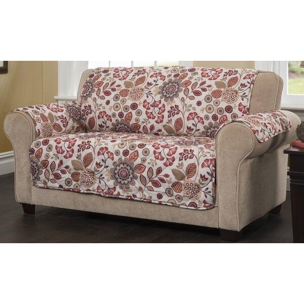 Palladio Box Cushion Sofa Slipcover by Innovative Textile Solutions