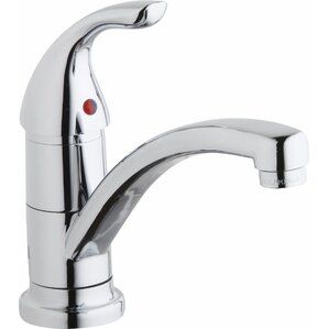 Elkay Everyday Single Handle Kitchen Faucet