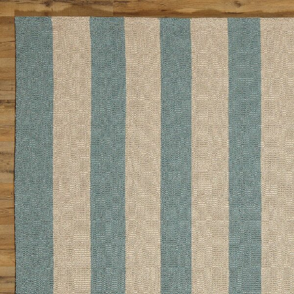 Lisette Hand-Woven Indoor/Outdoor Area Rug by Birch Lane™