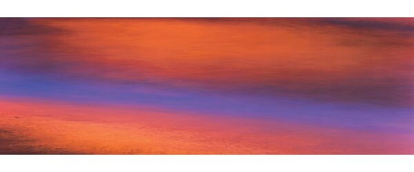 Ocean Sunset, Windansea Beach, La Jolla, San Diego, California, USA Photographic Print on Wrapped Canvas by East Urban Home