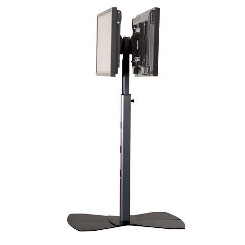 Adjustable Tilt Floor Stand Mount for 30 - 50 Plasma/LCD by Chief Manufacturing