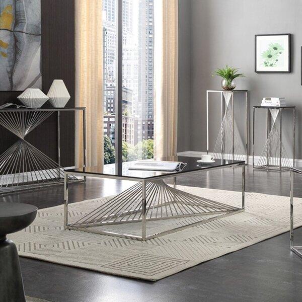 Kendra Coffee Table by Willa Arlo Interiors