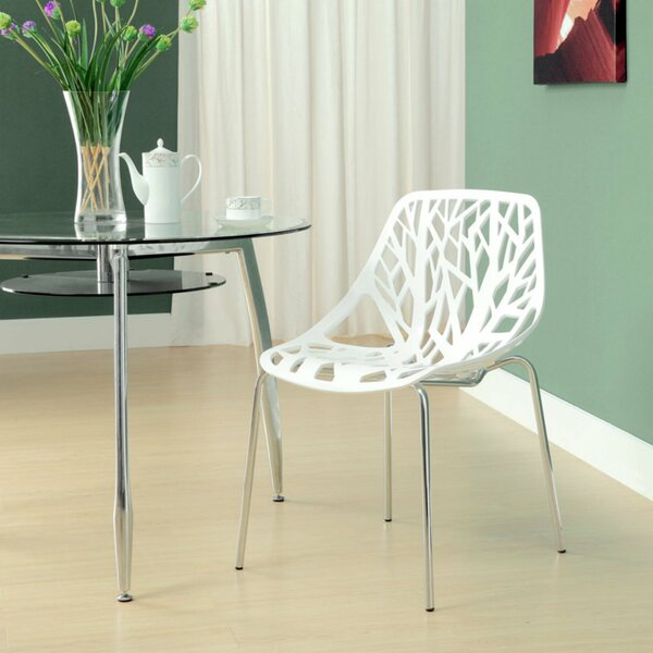 Augustin Dining Chair (Set of 4) by Ivy Bronx