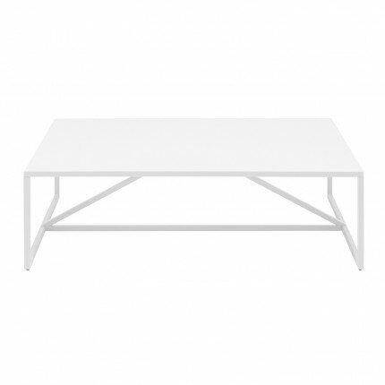 Strut Trestle Coffee Table By Blu Dot