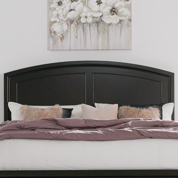 Schlosser Panel Headboard by Darby Home Co