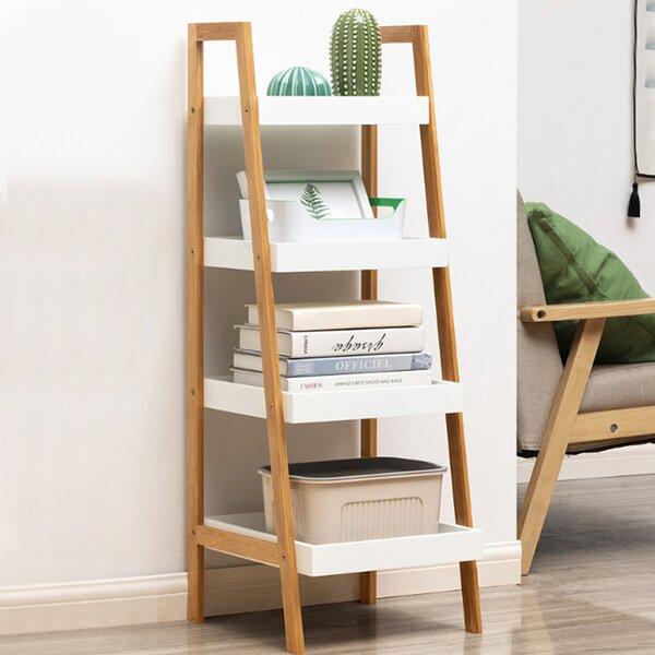 Caraban 2 Piece Ladder Bookcase Set By Latitude Run