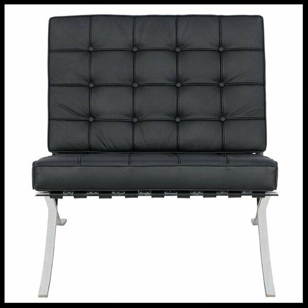 Noam Side Chair by Orren Ellis