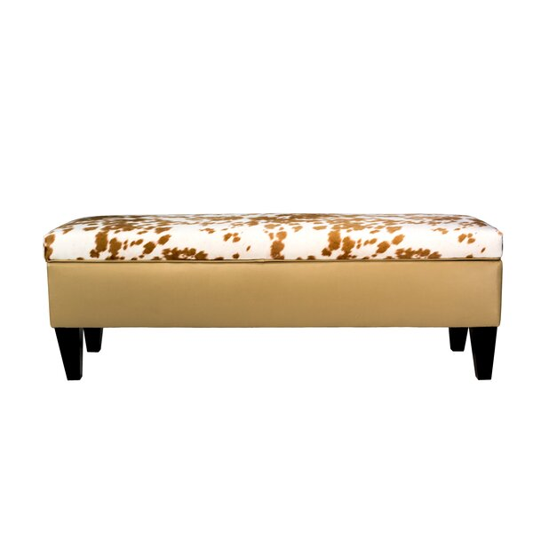 Brooke Upholstered Bench by Sole Designs