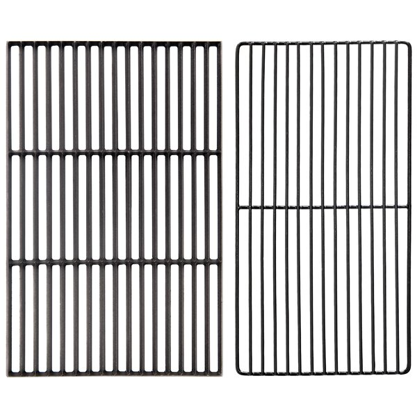 Cast Iron/Porcelain Grill Grate Kit - 22 Series by Traeger Wood-Fired Grills