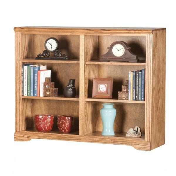 Wamblee Standard Bookcase By Loon Peak