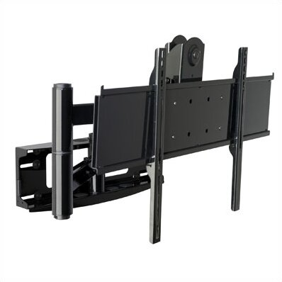 HG Articulating Arm/Tilt Universal Wall Mount for 32 - 50 Plasma by Peerless-AV