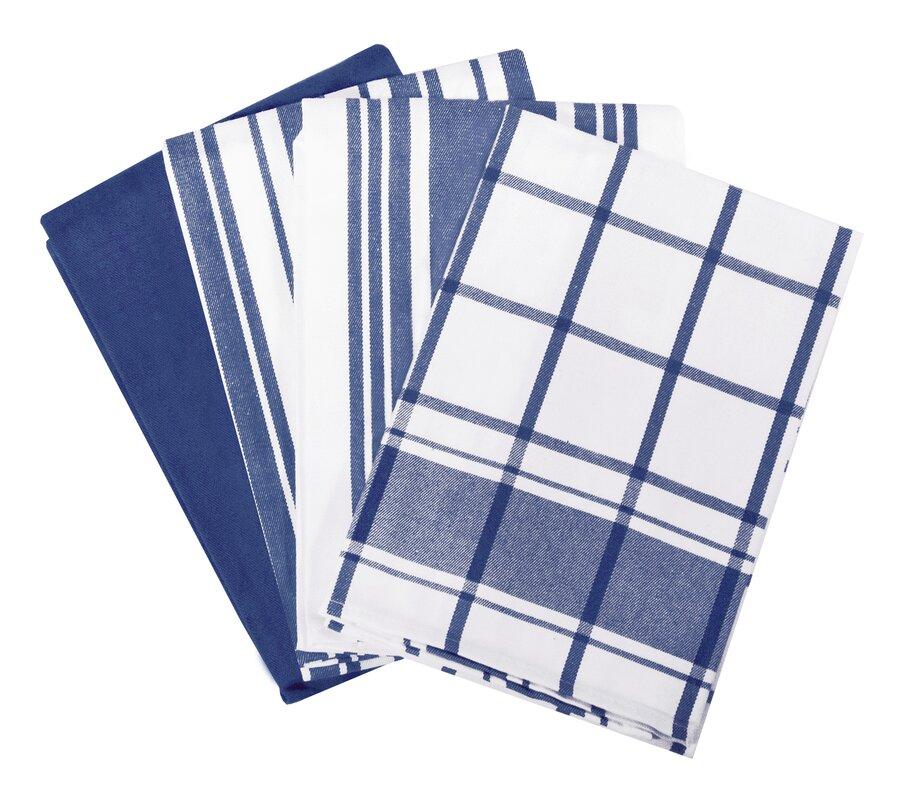 Flat Woven Dishcloth