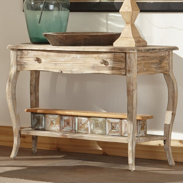 Outdoor Furniture Francoise Console Table