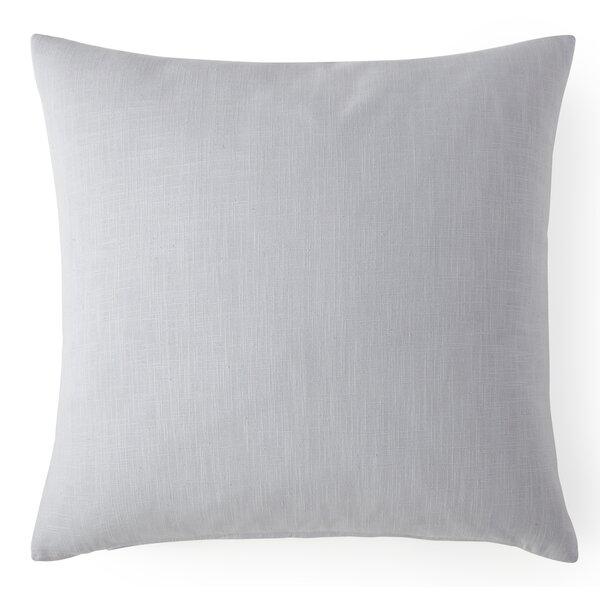 Harpster Cotton Throw Pillow by Ebern Designs