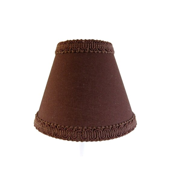 Count Chocula 11 Fabric Empire Lamp Shade by Silly Bear Lighting