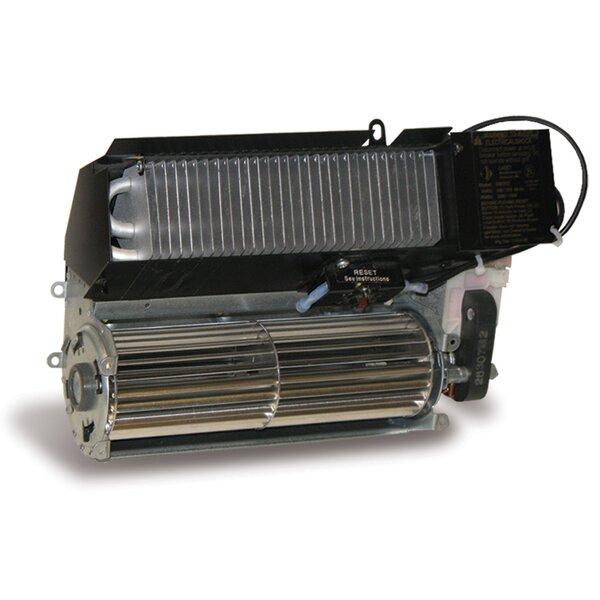 Register Series Wall Insert Electric Fan Heater by Cadet