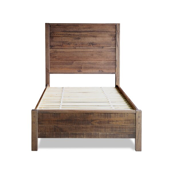 Montauk Standard Bed by Grain Wood Furniture