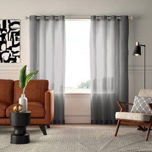 Living Room Curtains D