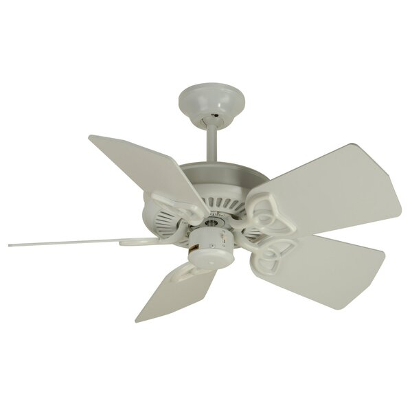 30 Emsworth 5-Blade Ceiling Fan by Red Barrel Studio