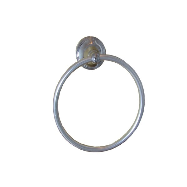 Annchester Wall Mounted Towel Ring by ARISTA