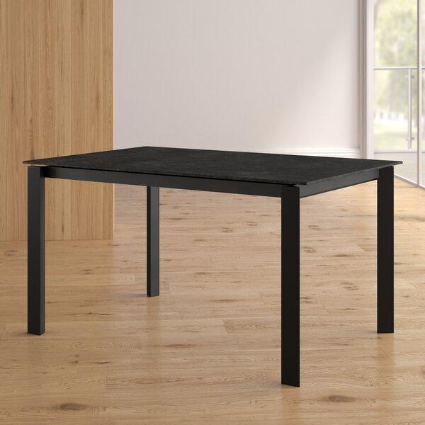 Maciejewski Extendable Dining Table by Brayden Studio
