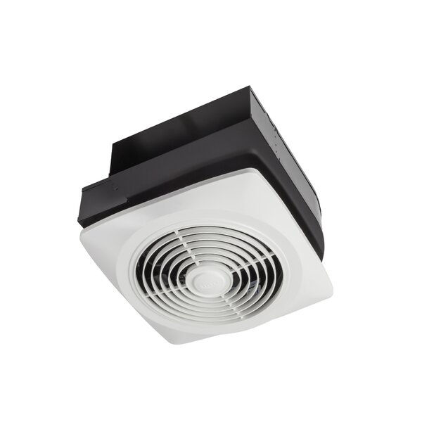 160 CFM Bathroom Fan by Broan