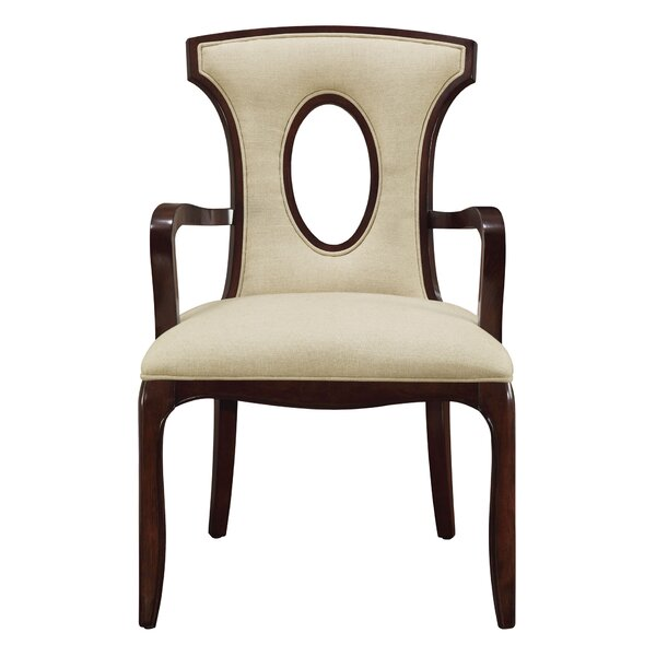 Linkwood Armchair by Darby Home Co