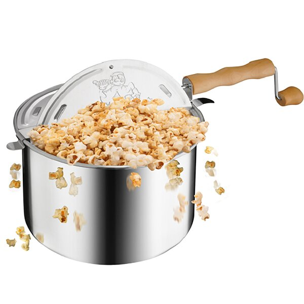 208 Oz. Popcorn Popper by Great Northern Popcorn