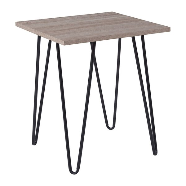 Scheer End Table By Foundry Select