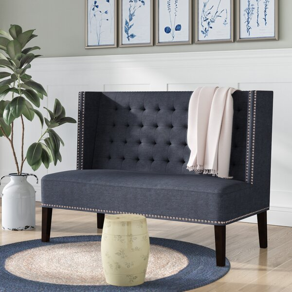 Bianchi Bench by Canora Grey