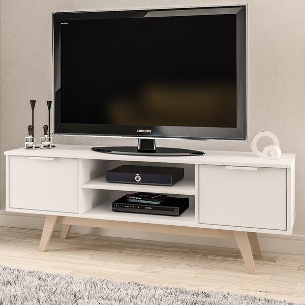 Ebenezer TV Stand For TVs Up To 55