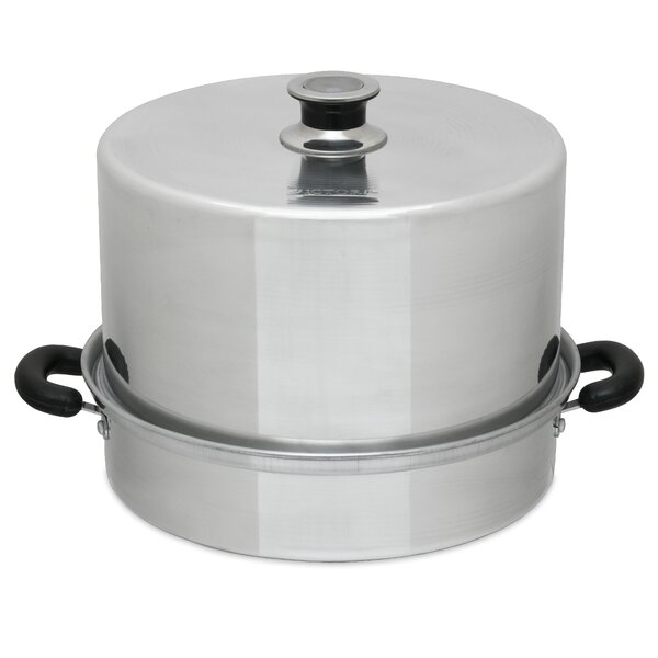 7-Quart Steam Canner by Victorio