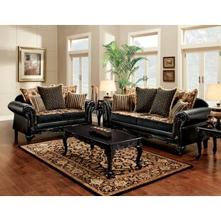 Doonans Configurable Living Room Set by Astoria Grand