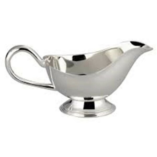 Ilka Plated Gravy Boat by Red Barrel Studio