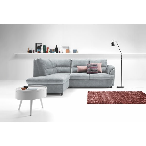 Lynelle Sleeper Sectional by Latitude Run